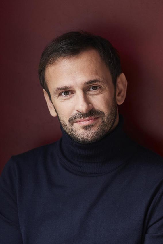Jonas Gruber
