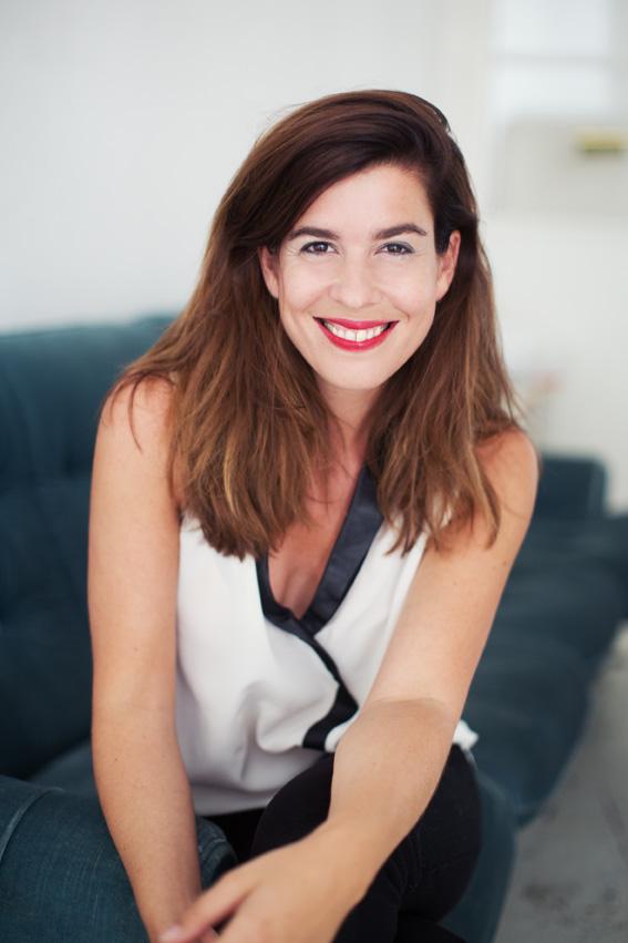 Lydia Schamschula
