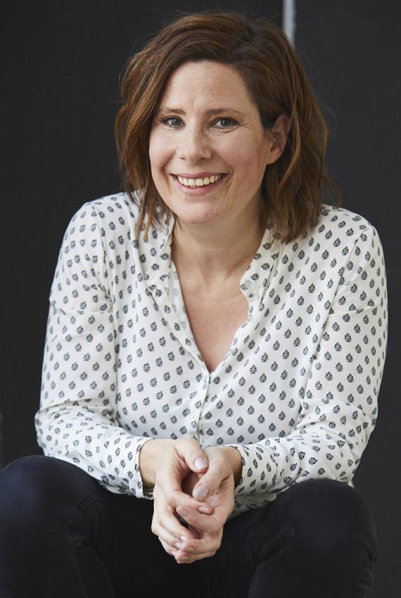 Nicole Kersten