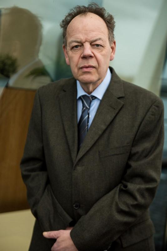 Pierre Shrady