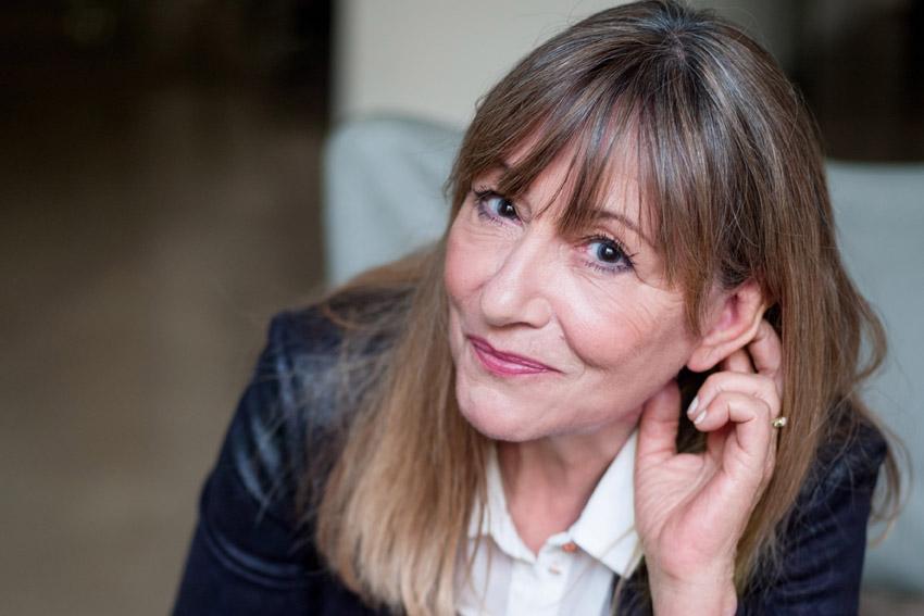 Ruth Wohlschlegel