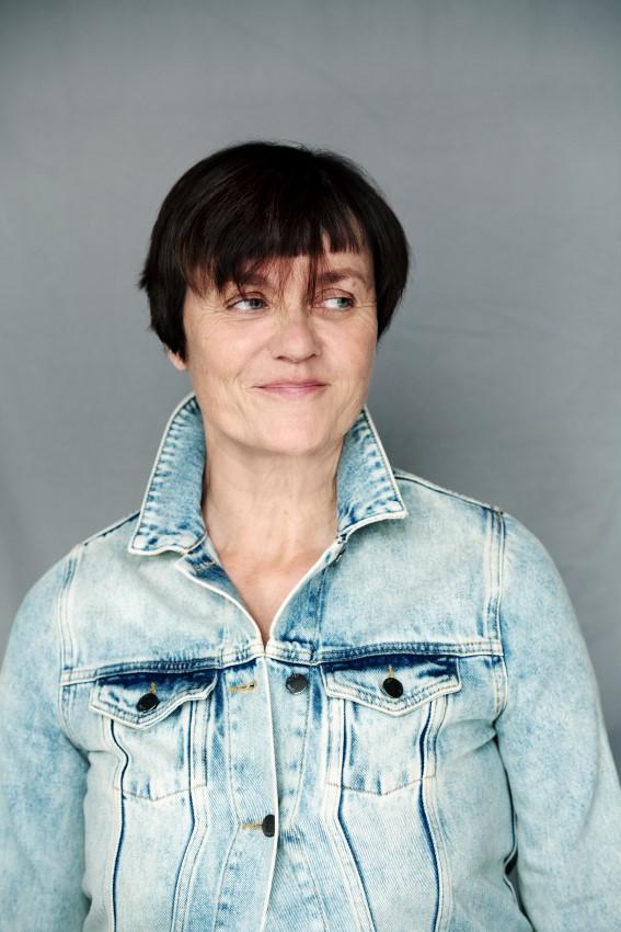 Sabine Wintefeldt