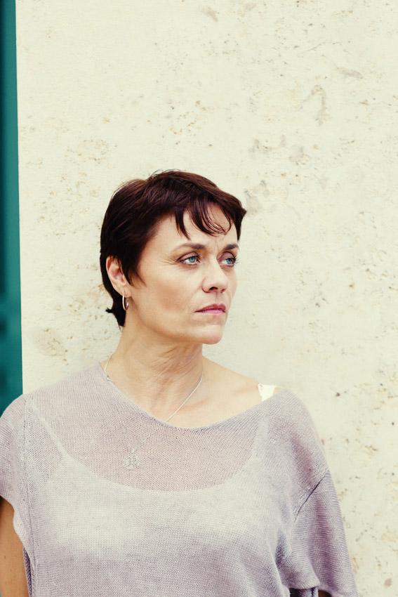 Sabine Winterfeldt