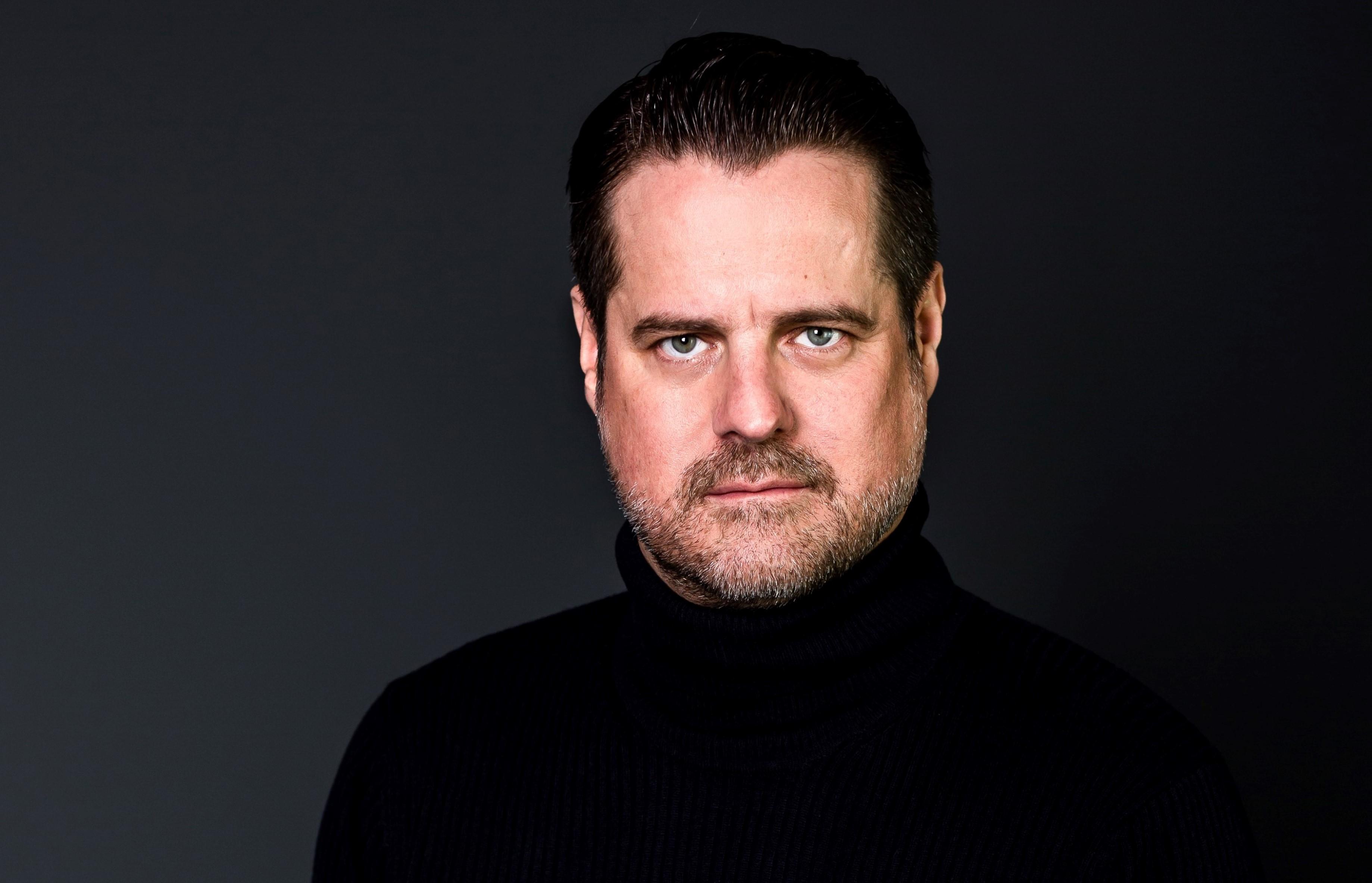 Tim Olrik Stöneberg
